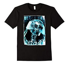Amazon.com: Cool Graphic Design X-ray Vision Photographer T-shirt: Clothing