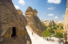 Gallipoli Troy Pergamum Ephesus Pamukkale Cappadocia Tours 5 Nights 6 Days