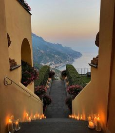 Dream Vacations, Vacation Spots, Tourist Spots, Places Around The World, Around The Worlds, Places To Travel, Places To Visit, Travel Destinations, Ravello Italy