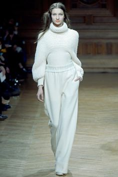Christian Wijnants Fall 2013 Ready-to-Wear Collection Photos - Vogue
