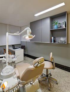 Consultório odontológico   Isabela Bethônico Arquitetura