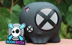 Win free wireless speakers by Boombotix!