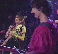 Vai and Zappa |Pinned from PinTo for iPad|