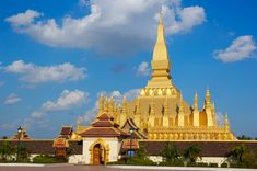 What to see and do in Vientiane, Laos