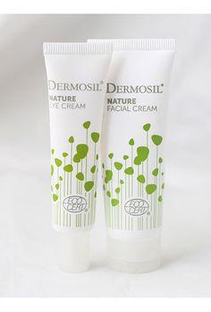 Kotimainen kosmetiikka: Dermosil Nature
