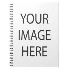 #photo - #Create Custom Notebook