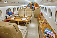 Luxury Jets, Luxury Private Jets, Couch, Helicopters, Planes, Interior, Furniture, Cars, Home Decor