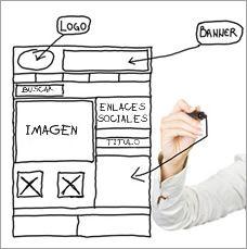 Los usuarios necesitan tomar decisiones de manera consciente, teniendo en cuenta los pros, los contras y alternativas y si la navegación y la arquitectura de tu sitio web no son intuitivas, haces más difícil la experiencia para los usuarios.