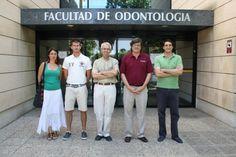 Investigadores andaluces mejoran la regeneración ósea en cirugía bucal