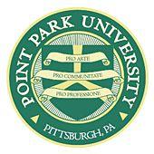 Point Park University. $894 per credit, plus a few fees.