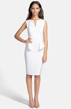 Sheath Interview Dress By Black Halo Hit Or Miss