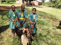 $12 2 month's food and education for a child within the refugee camp - Vocational Training for Displaced Ugandan Children