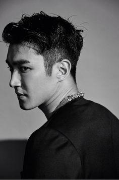 Super Junior Devil - Siwon
