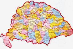Integer Hungary from the independent Kingdom of Hungary was established in 1000 AD to 1920, Treaty of Trianon