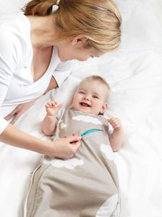 The Love to INVENTA Sleep Bag - allowing parents to regulate their baby's temperature - http://babyology.com.au/nursery/the-love-to-inventa-sleep-bag-allowing-parents-to-regulate-their-babys-temperature.html