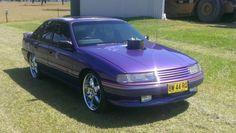 1990 Holden Calais | Cars, Vans & Utes | Gumtree Australia Cessnock Area - Cessnock | 1072131931