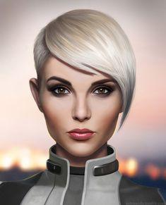 Cora Harper
