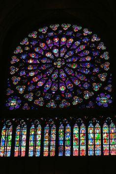 Notre Dame - Paris Photos - Xan's Eye Photography - Xan Craven