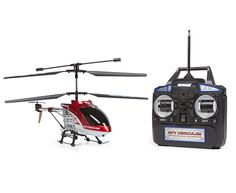 Spy Hercules Camera Unbreakable 3.5CH RC Helicopter - $69.95