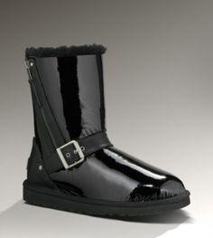 2013 Womens Blaise UGG Patent Boots BLACK $180.69 http://www.gotofashionhots.com/2013-womens-blaise-ugg-patent-boots-black-p-87.html