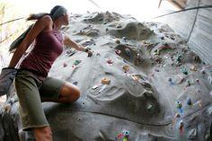 Jeline's Blog - Love-Hate Relationship: Training for Climbing (Feb 13th, 2012)