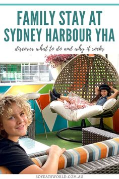 Are you looking for great places to stay in Sydney, Australia with kids? Discover why the Sydney Harbour YHA rocks and is the perfect family accommodation in Sydney! I places to stay in Australia I Australia travel I family travel in Australia I where to stay in Sydney I #familytravel #Australia #Sydney Toddler Travel, Travel With Kids, Family Travel, Road Trip With Kids, Family Road Trips, Travel Expert, Travel Tips, Cities In Wales, Sydney Australia Travel