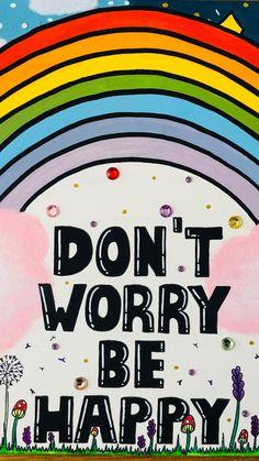 Painting Hacks, Funny Iphone Wallpaper, Hippie Art, Congratulations Card, Diy Signs, Rainbows, Doodles, Positivity, Paintings