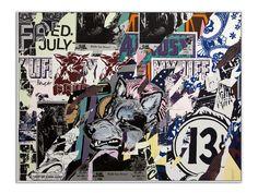 Almost Rapture Acrylic and Silkscreen Ink on Canvas. 72 x 96 Inches. by faileart Art Advisor, Artist Gallery, Silk Screen Printing, Art Market, Contemporary Artists, Brooklyn, Museum, Fine Art, Sculpture