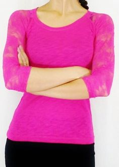 New Arrival Brand Name Tops! 100% Cotton - from Color Story! www.5dollarfashions.com