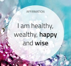 Daily Affirmations - 17 March 2019 - New Ideas Prosperity Affirmations, Affirmations For Women, Positive Affirmations Quotes, Self Love Affirmations, Morning Affirmations, Law Of Attraction Affirmations, Affirmation Quotes, Positive Thoughts, Positive Vibes