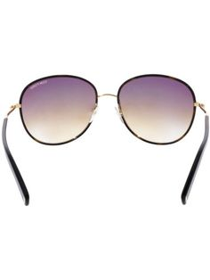 dfc5a0d44b7 Tom Ford Women s Gradient Georgia Oval Sunglasses