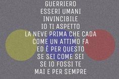 Marco Mengoni: Svelata la tracklist di Parole in Circolo