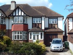 two story extension and loft - Google Search