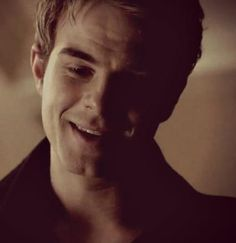 We Haven't Formally Met - Kol Mikaelson ♥
