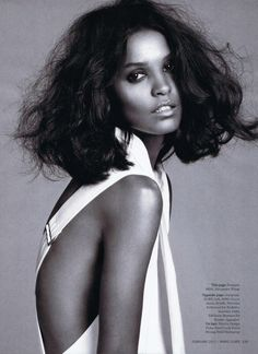black models are some of the rarest and prettiest models out there.