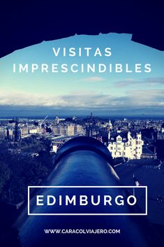 Qué ver en Edimburgo, visitas imprescindibles, precios, itinerario y horarios. #Edimburgo #escocia #viajes Glasgow, Edinburgh, Scotland Travel, Scotland Trip, Never Stop Exploring, London Calling, Eurotrip, Outlander, Travel Destinations