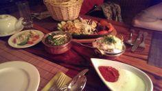 Elevant on intialainen ravintola Vanhassakaupungissa Vene-kadulla.