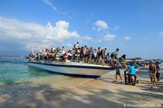 Meine persönlichen Tipps und Informationen rund um die Gili Inseln. Anreise, Aufenthalt und Weiterreise.