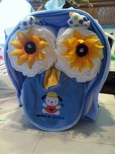 Diaper owl!