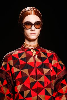 Valentino Spring 2014 Ready-to-Wear.  #WomenFashion