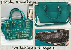 Loving this gorgeous green grommet handbag from @diophyhandbags #handbags #diophyhandbags #bag #fashion #style #shopping #accessories #personalstylist #stylist #personalshopper #womensfashion #womensfashionblogger