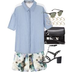 """""""Untitled #12342"""" by florencia95 on Polyvore"""