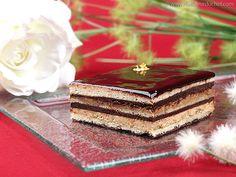 Opera Cake - Meilleur du Chef