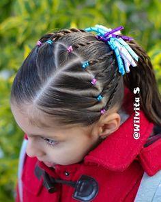Kids braided hairstyles Black kids hairstyles Baby hairstyles Afro punk Kids h. African Braids Hairstyles Pictures, Cute Hairstyles For Kids, Baby Girl Hairstyles, Work Hairstyles, Kids Braided Hairstyles, Princess Hairstyles, Teenage Hairstyles, Beautiful Hairstyles, Curly Hairstyles