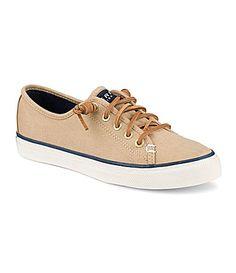 Sperry TopSider Seacoast Sneakers #Dillards