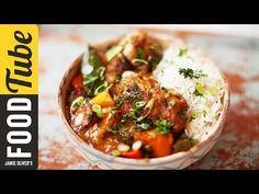 Spicy Meat Gumbo | DJ BBQ