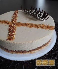 Chocolate Mousse Cake Filling, Chocolate Cake, Gateau Cake, Cake Videos, Cake Recipes, Yummy Recipes, Vanilla Cake, Cake Decorating, Food And Drink