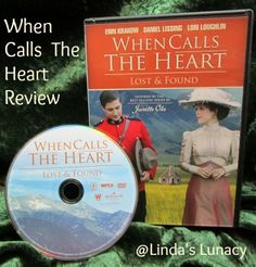 When Calls the Heart – Lost & Found – DVD Review