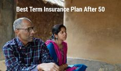 Term insurance is commonly bought by young people who like to cover their lives at an affordable rate. Term insurance keeps getting more and more expensive as the policyholder ages. This is because the life risk also rises with age. It is not, however, unusual to see people buying term insurance at the age of 50 years. In fact, the best term insurance plan after 50 has many features and benefits. Let us learn more about this in the article below. Term Life Insurance, Young People, Facts, Age, How To Plan, Learning, Cover, Studying, Teaching