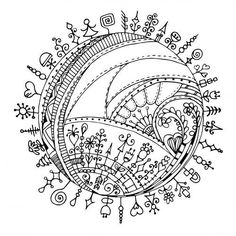 Illustration about Henna Paisley Mehndi Doodles Abstract Floral Vector Illustration Design Element. Illustration of indian, drawing, doodle - 43909420 Earth Day Coloring Pages, Colouring Pages, Printable Coloring Pages, Adult Coloring Pages, Coloring Books, Earth Day Activities, Activities For Kids, Mandalas For Kids, Doodle Designs